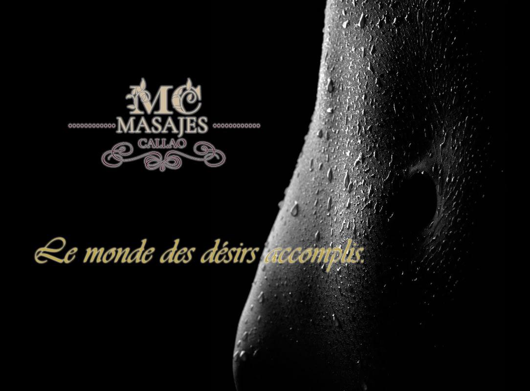 Massages érotiques à Madrid